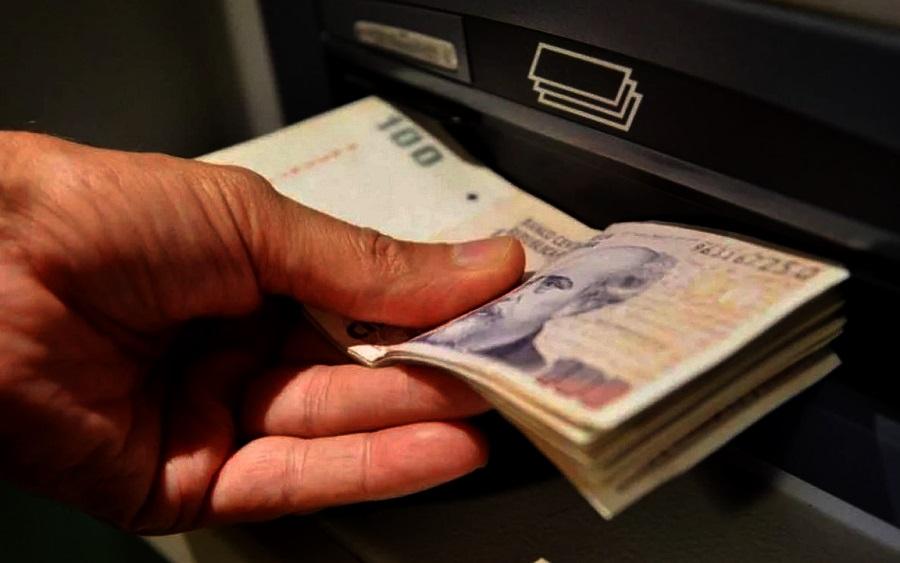 Podrás retirar dinero sin la tarjeta de debito