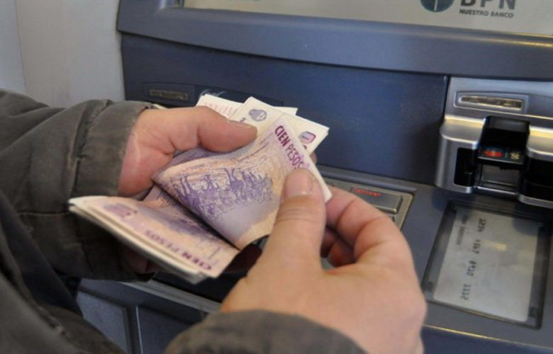 Los pasos para retirar efectivo sin tarjeta de debito