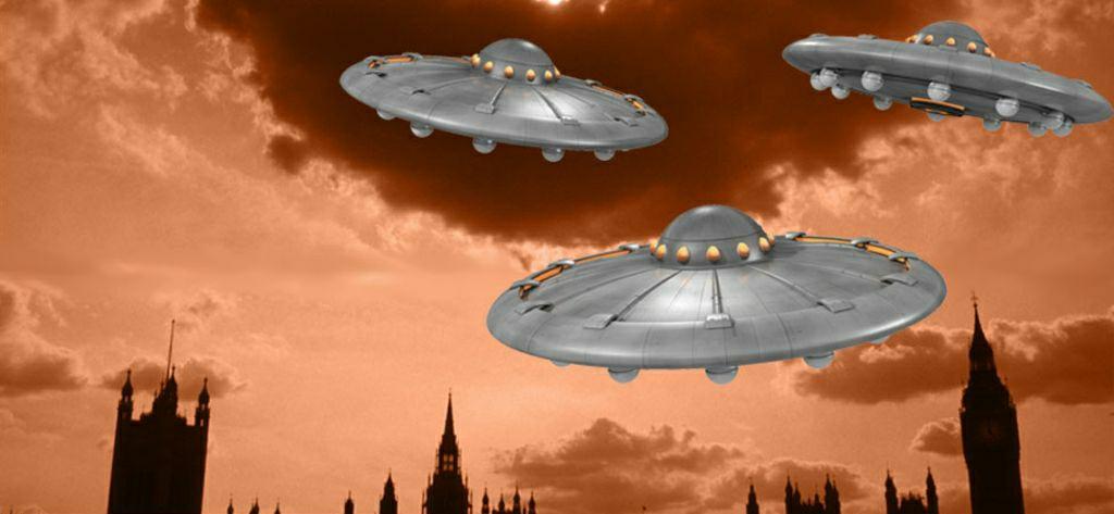 Una invasión extraterrestre? Marcos Nahuel el vidente más famoso del país y sus predicciones