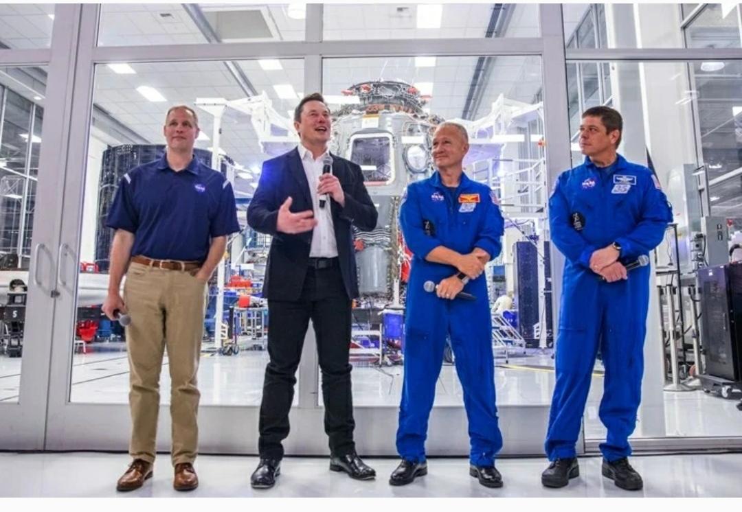 Satélites Starlink: cómo ver en vivo el lanzamiento de Elon Musk.