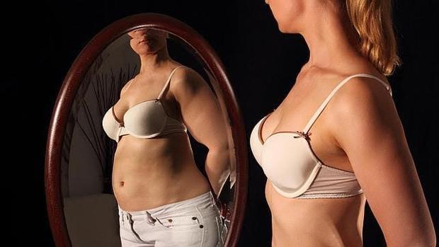 Un mal silencioso: la anorexia nerviosa